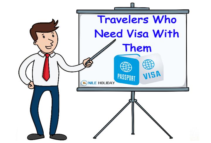 Egyptian Visas