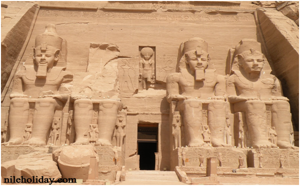 Luxor West Bank Nile Cruise Tours