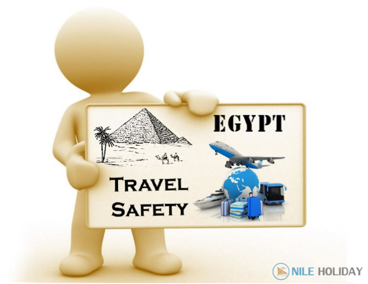 Safety Tips For Travelling In Egypt
