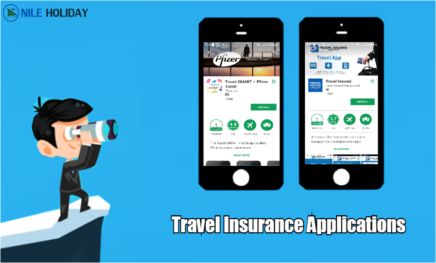 Travel Insurance Applications