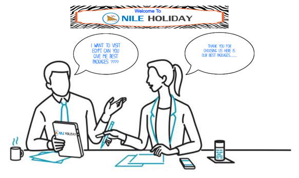 Welcome To Nile Holiday