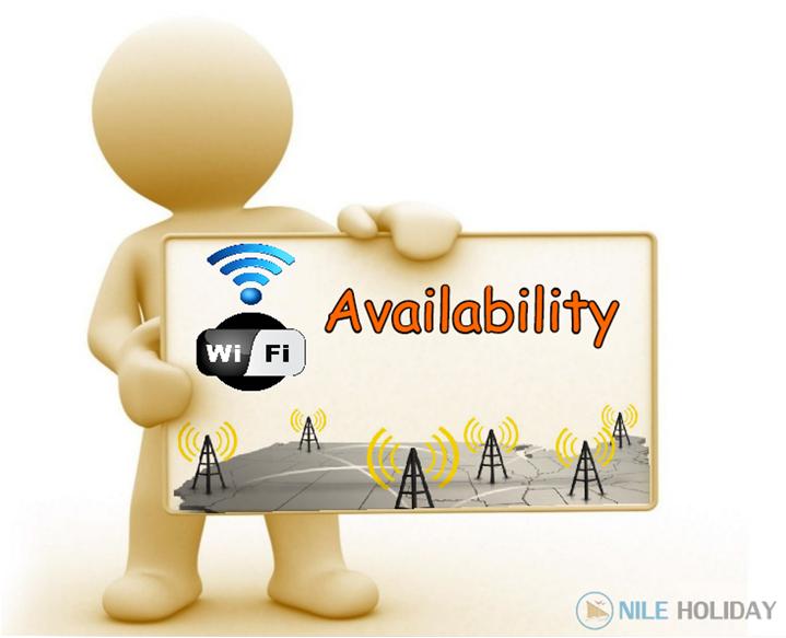 Wifi Availability In Egypt