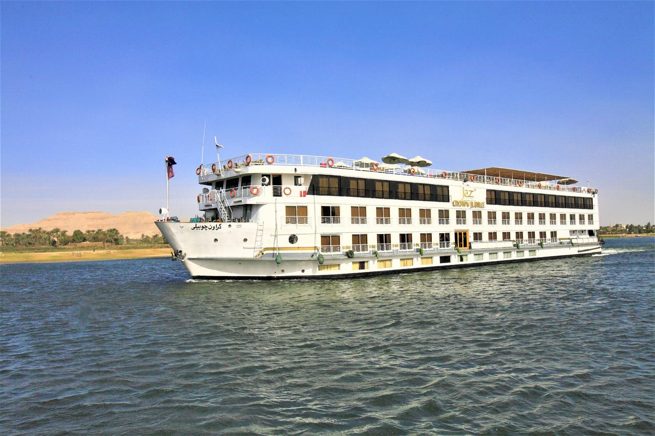 Egyptian Nile Cruise