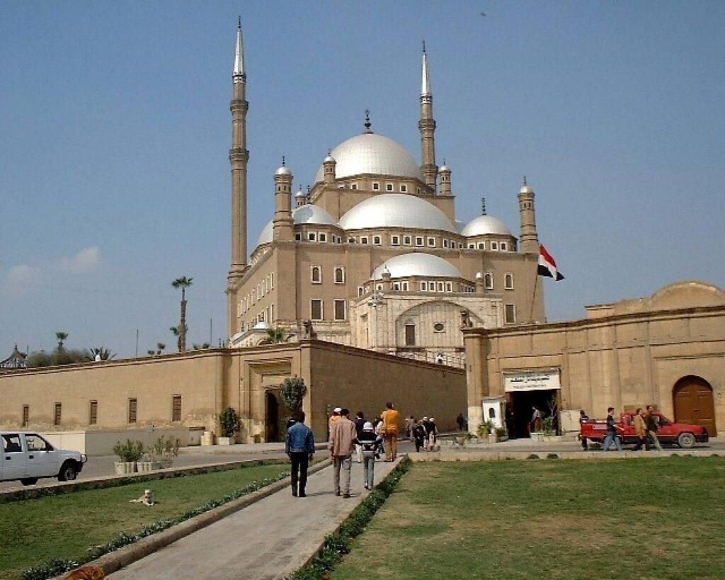 Salah El-Din Citadel