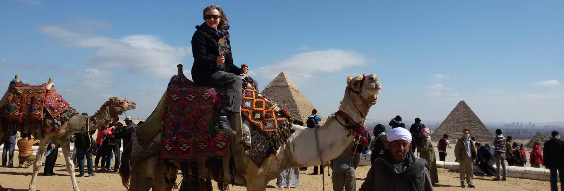 Pyramids and Nile Cruise Holidays