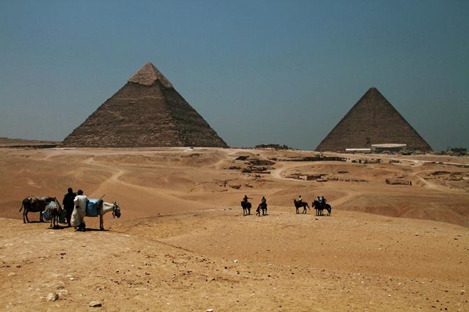 Cairo Egypt Tours